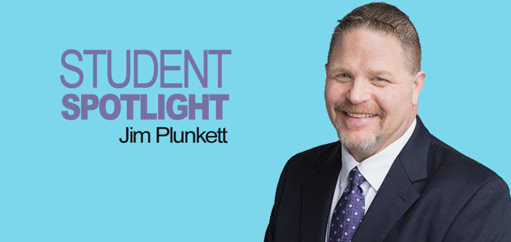 I'm speaking with Jim Plunkett, 2nd Kyu